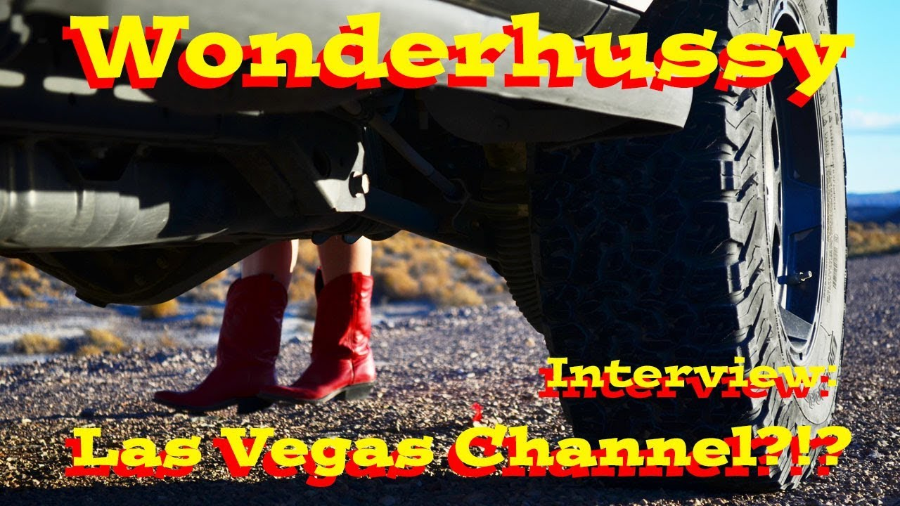 Wanderhussy: Arizona Edition! | wonderhussy