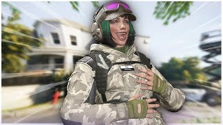 Try Not to Wheeze (Rainbow Six Siege)