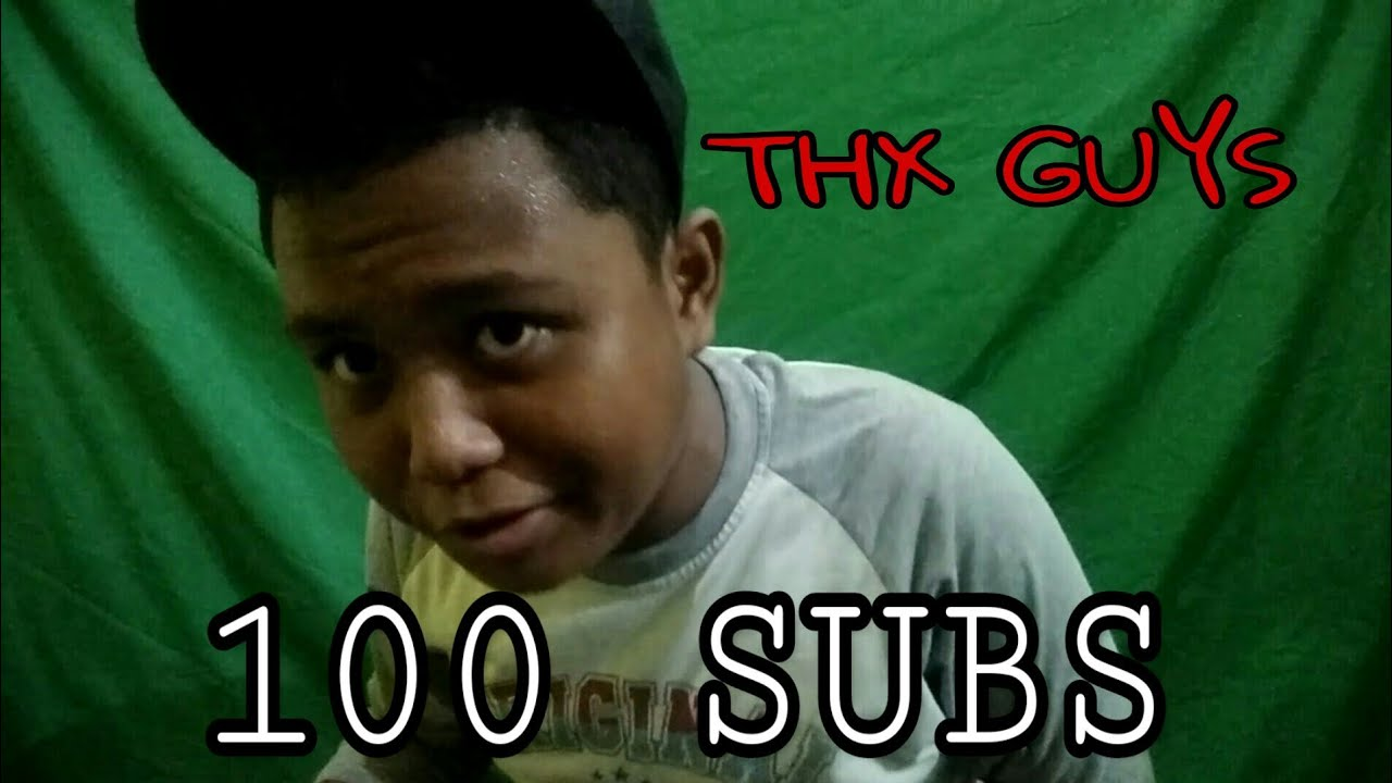 THX GUYS ;) - Pua Abyan