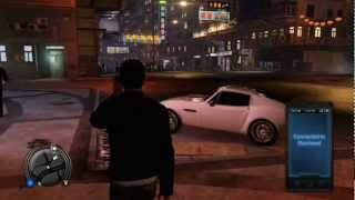 Sleeping Dogs (Story) Part 4 - Violent Reenactment