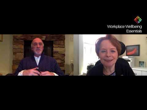 Expert Interview: Brian Luke Seaward