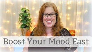 Ten Ways To Improve Your Mood Fast   Get Out of a Funk