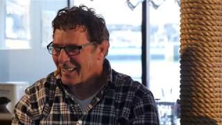 In gesprek met Van Hanegem | Volledige uitzending Brasserie De Rotterdammer