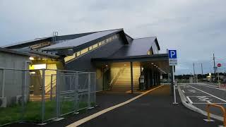 JR東日本 総武本線 榎戸駅