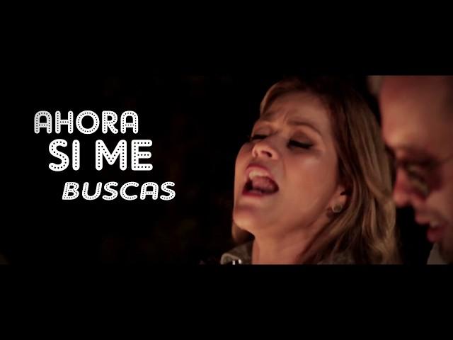 Ahora Si Me Buscas - Francy Video Lyrics 2018