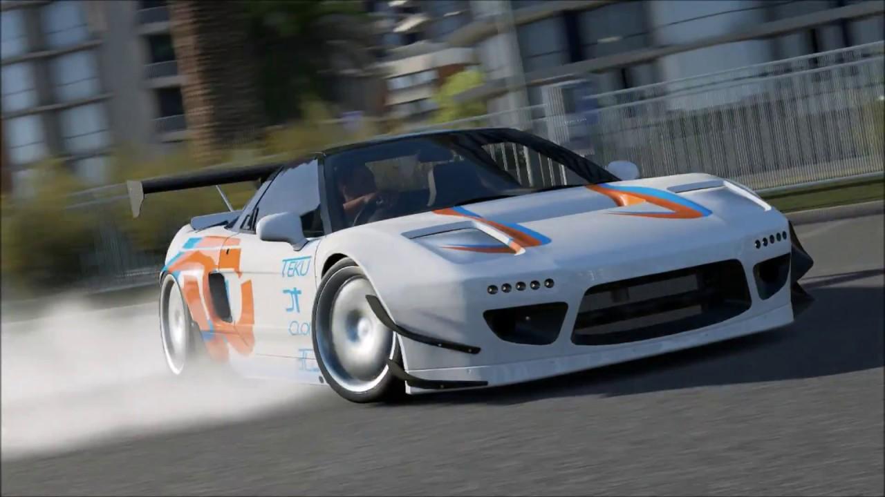 Cars In Forza Horizon  Hot Wheels