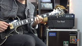 Two-Rock Traditional Clean by Guitars Rebellion
