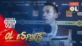 Retour sur le Tournoi de Printemps de l'Orange e-Ligue 1 | Olympique Lyonnais