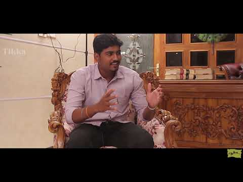 R.V.Bharathan exclusive interview with Tikka