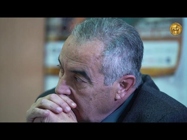 السيد مختار الرصاع مدير الدورة 55 لمهرجان #قرطاج الدولي يقدم الخطوط العريضة للدورة