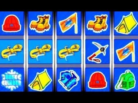 Игровые автоматы онлайн три туза