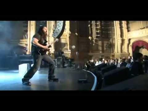 Dream Theater John Petrucci EPIC solo!!