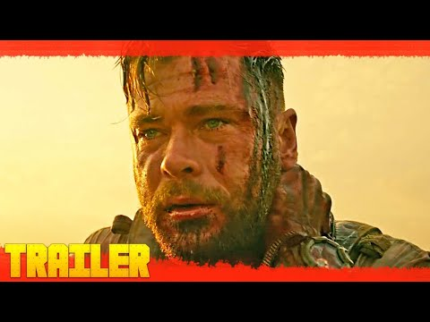 Tyler Rake 2 (2021) Netflix Teaser Tráiler Oficial Subtitulado
