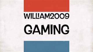 William20o9 Gaming