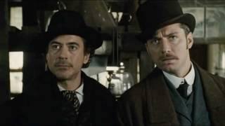 Sherlock Holmes Tribute (2009/2011)