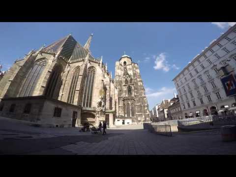 travel episode - austria hungary slovakia (ep1)
