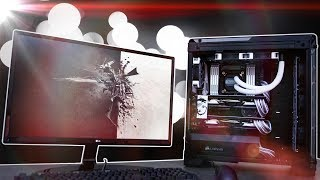 Benchmarking the $5000 Ultimate PC | August 2017