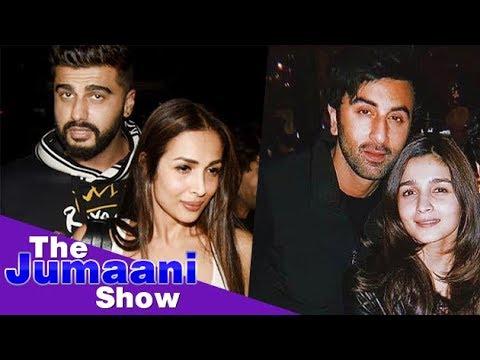 Bollywood Prediction 2019 | Swetta Jumaani | Alia-Ranbir | Arjun-Malaika | Lehren Originals
