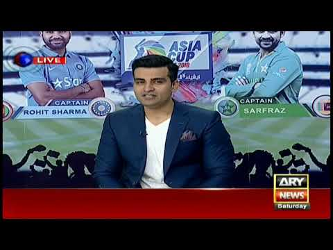 Learn How to face fast bowlers from legendary batsman Younis Khan