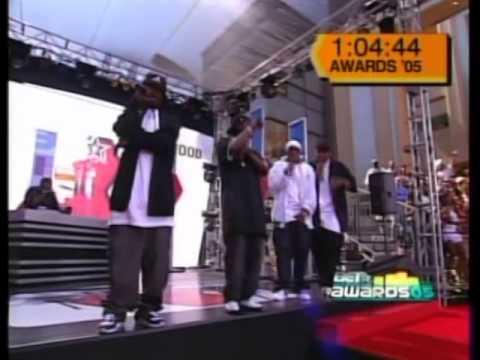 boyz n da hood - dem boyz (2005 bet awards preshow)