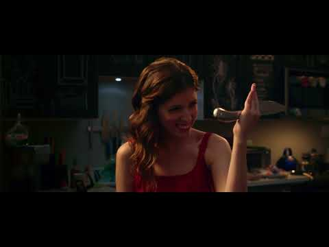 Download Mr. Right :Teaching Martha to throw knives.