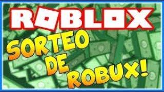 O sorteio acabou. 2019 Roblox