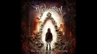 Midnattsol - The Metamosphosis Melody (Full Album)