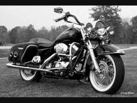 THE  HARLEY SONG