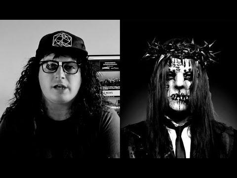 Let Joey Jordison Back Into Slipknot - The Smart Metal Show (Ep. 16) | MetalSucks
