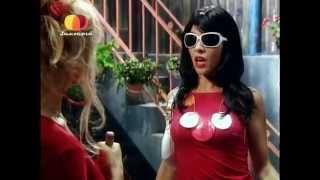 Ты - моя жизнь / Sos mi Vida 51 серия