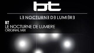 Play Le Nocturne De Lumiere (Cedric Gervais Remix)