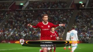 Olympique de marsella vs barnsley, uefa europa league, octavos de final, partido vuelta
