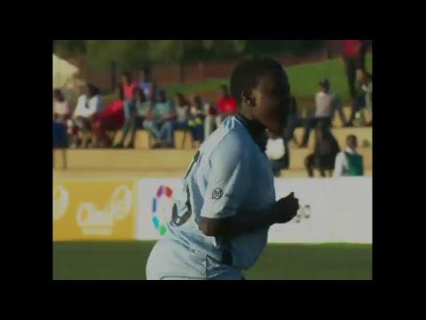 Gauteng Future Champions 2018 Day 4 Women's Exhibition SAFA Johannesburg Vs SAFA Tshwane