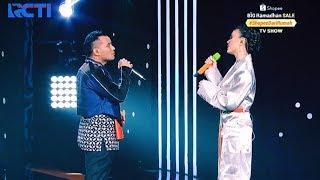 AGNEZ MO & Judika - You Are Not Alone (Michael Jackson) [Live]