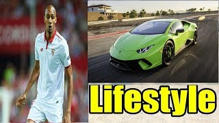 Steven Nzonzi Lifestyle, Biography, House, Cars, Jet, Girlfriends, Salary