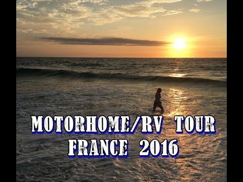 RV Tour. Europe - Part 1