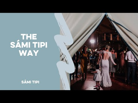 The Sami Tipi Way