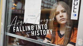 Avril Lavigne Falling Into History Legendado.mp3
