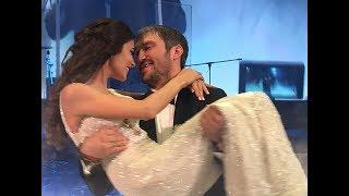 Свадьба Александра Овечкина и Анастасии Шубской (полный отчёт со свадьбы)