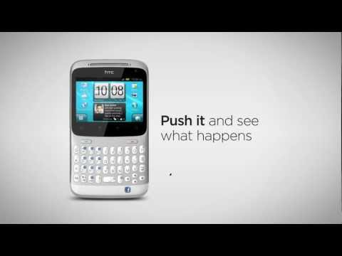 HTC ChaCha: What Would You Do?