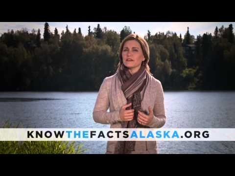 """Know the Facts Alaska"""