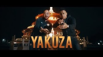 Veysel ft. Luciano - Yakuza (OFFICIAL HD VIDEO) prod. by Macloud