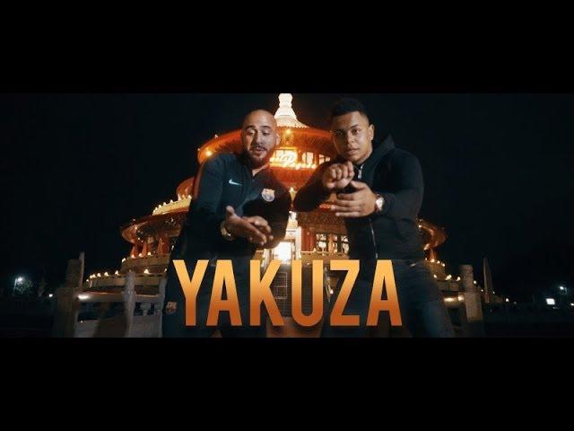 Veysel ft Luciano - Yakuza