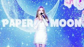 """러블리즈 LOVELYZ 케이 KEI (김지연) """"종이달(Paper Moon)"""""""