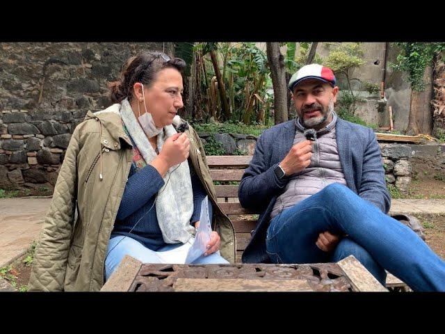 Speciale Paragone a Catania: intervista esclusiva e diretta dal palco di piazza Università