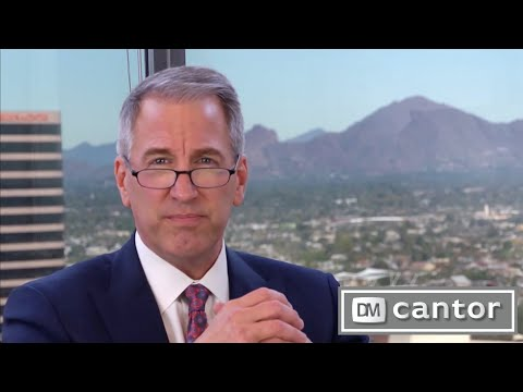 Expungement in Arizona | Set Aside Criminal Record | Law Offices of David Michael Cantor