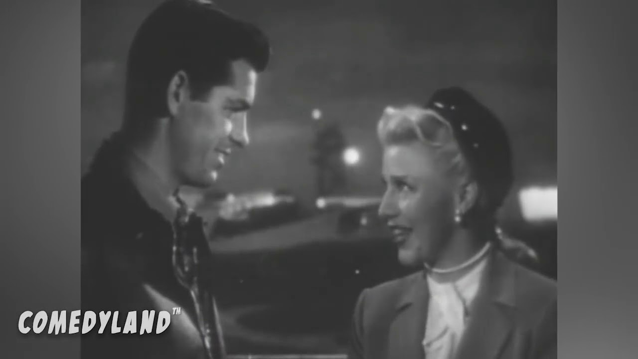 THE GROOM WOSE SPURS | Ginger Rogers | Jack Carson | Full Length Comedy Movie | English |