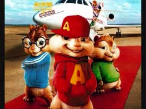 Alvin  The Chipmunks Sexy Back