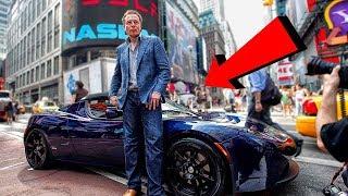 5 Cose Costosissime che Solo Elon Musk Attualmente Possiede!