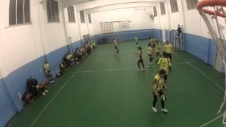 Costa volley Cz Vs Costa volley Sellia